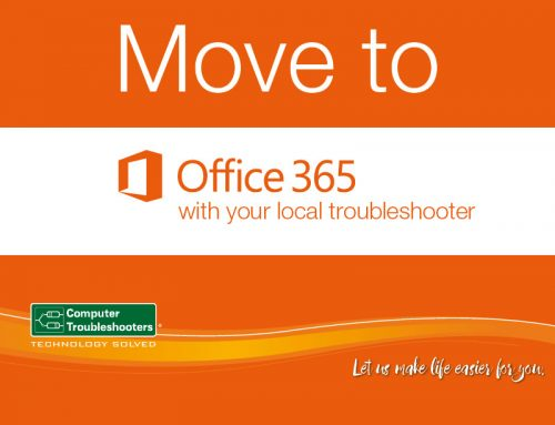 Office 365 compared to Microsoft 365