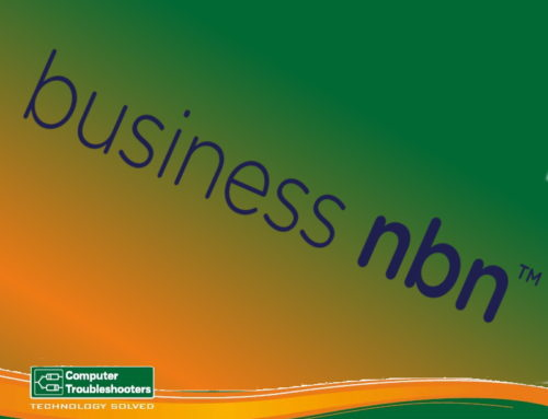 Is your business ready for the nbn™